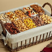 Variety Basket Gifts