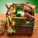 Last Minute Gifts—Chocolates