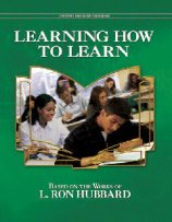 Learning How to Learn book for kids