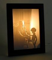 Light Affection Unique Gift