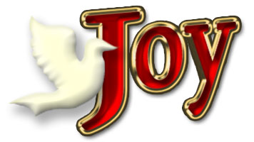 Christmas Joy Clipart