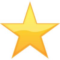 Christmas Clipart – Stars