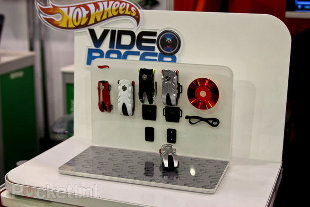 Hot Wheels Video Racer Christmas Gift