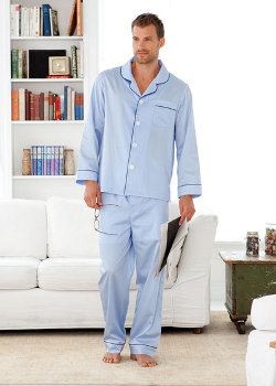 Men's Pajamas Christmas Gift