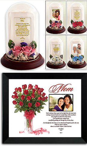 Christmas gifts for mother unique ways to say i love Perfect christmas gifts for mom