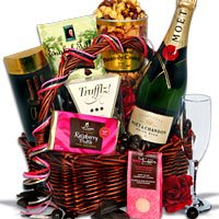 Gift Baskets For Those Hard-to-shop-for People