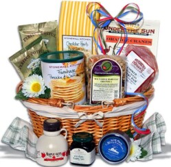 Easter Gift Baskets, Not Just For Kids