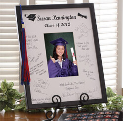Top 10 Ways To Personalize Graduation