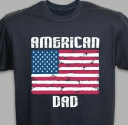 Express It With Personalized Patriotic Gifts