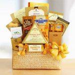 Corporate Gratitude Gift Basket