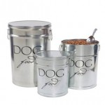 Harry Barker Storage Can for Dogs