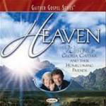 Heaven by Bill Gaither (Christian Gospel CD)