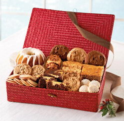 Goodie Baskets Make Great Christmas Gifts