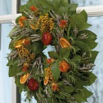 Northwest Wreath