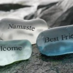 Sea Glass Stones