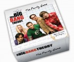 The Big Bang Theory Party Game from Warner Bros.