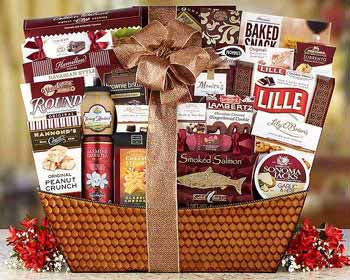 Ultimate Appreciation Basket