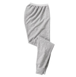 Womens Moisture Wicking Expedition Weight Pant