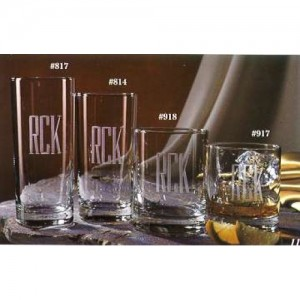 Personalized Glass set for Dad