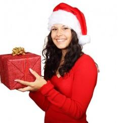 Christmas Gifts, Secret Santa Style