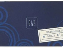 Win a $50 Gap Gift Card From ChristmasGifts.com