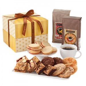 Gourmet Coffee Gift Deluxe