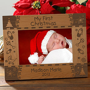 Personalized Gifts for Baby's First Christmas | Christmas ...
