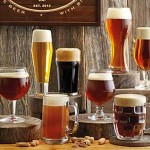 Eight Piece Beer Tasting Set