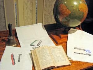 Globe for Desk