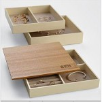 Monogram Modular Jewelry Box