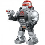 Roboshooter Remote Control Robot