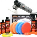 Wolfgang Porter Cable 7424xp Ultimate Polishing Kit