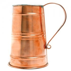 Authentic Beer Stein