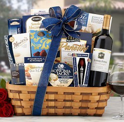 Absolutely Amazing Christmas Baskets For Men