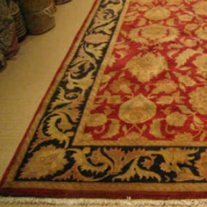 Persian Antique Reproduction Rug