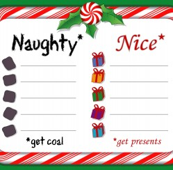 Merry Christmas to All! Christmas Gift Ideas For Everyone on your List
