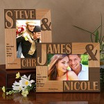Because-Of-You-Personalized-Frame-4x6