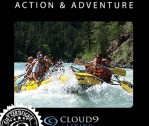 Action and Adventure Certificate