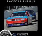 Race Car Thrill Certificate