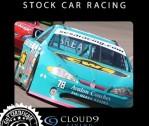 Stock Car Racing Certificate