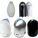 Airfree Silent NO Maintenance Air Purifiers