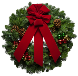 ChristmasGifts.com Christmas Wreath Contest