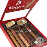 5 Vegas Sevens Gift Box
