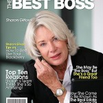Best Boss Magazine Cover