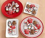 Holiday Mini Cookies – 30 Piece