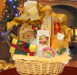 Christmas Gift Baskets Galore