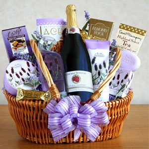 Gift baskets articles negle Image collections
