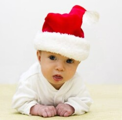 Christmas Baby Clothing Gifts