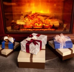 Personalized Christmas Gifts for the Home