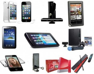 electronic gadgets for gift the power of electronic gifts for 22008